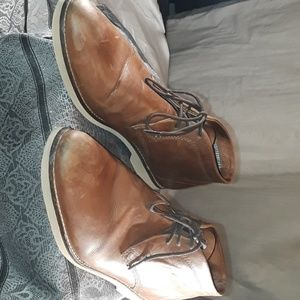 Venturini Italian Leather Shoes